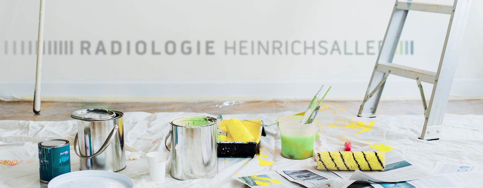 News | Radiologie Heinrichsallee | Ein schöner Empfang!